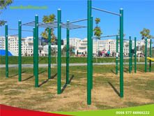Mexico outdoor training equipment supplier