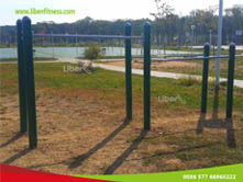 Mexico outdoor park exercise equipment supplier