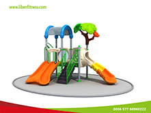 manufacture kids outdoor park playground